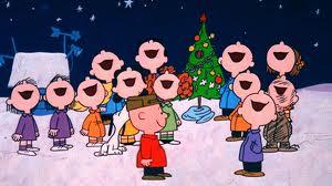 Christmas-Peanuts