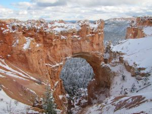 """Natural Bridge"", Bryce Canyon National Park, Utah"