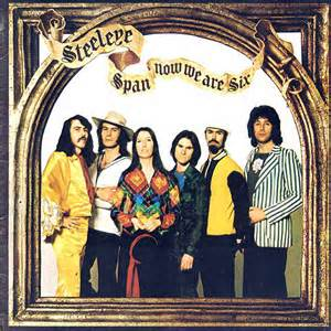Great Music, Re-discovery of a group I love: Steeleye Span