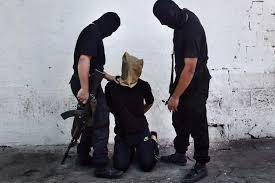 hamas executes