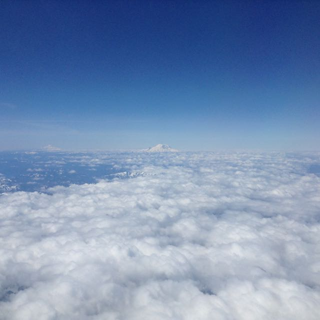 Clouds-From Above
