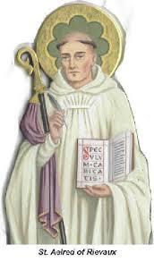 Abbot Aelred of Rievaulx