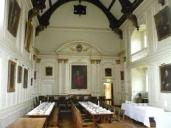 Dining Hall, Trinity Hall