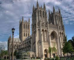 A Gothic Cathedral
