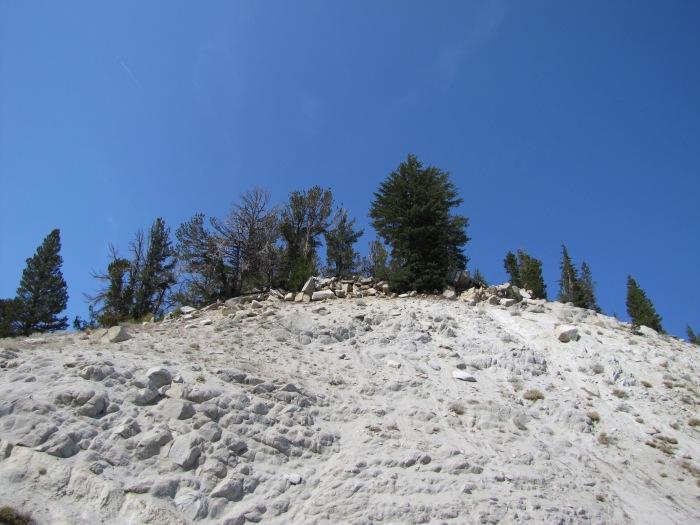 Mt. Rose Summit