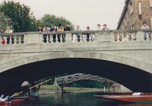 Cam Bridges