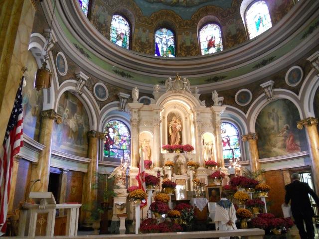 St. Joseph Polish Catholic Church, Camden, NJ