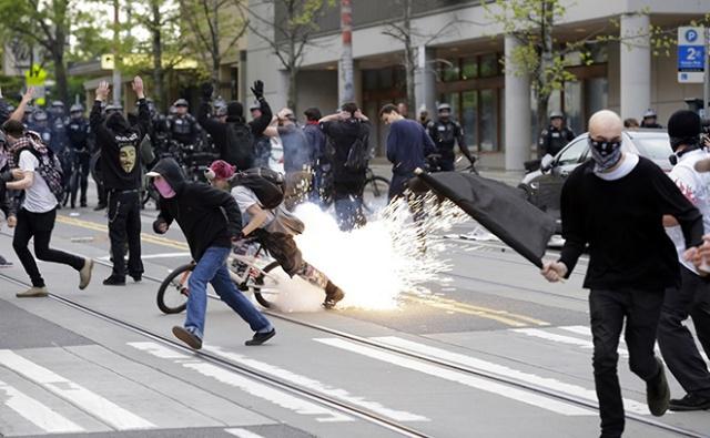 SPD-Mayday