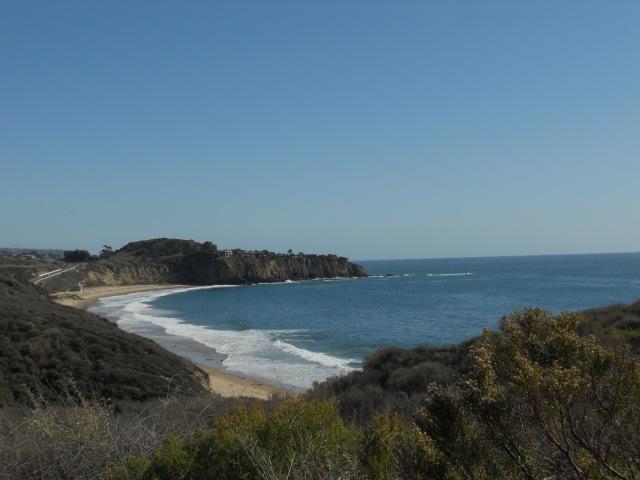 Pacific Ocean, Newport Beach, CA