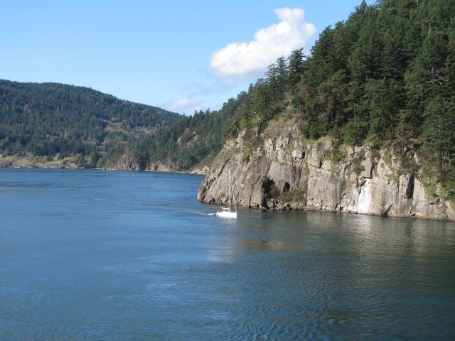 Channel Islands, British Columbia