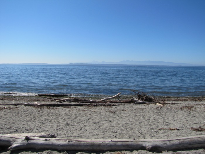 Meadowdale Beach Park, on Puget Sound