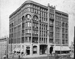 Burke Building