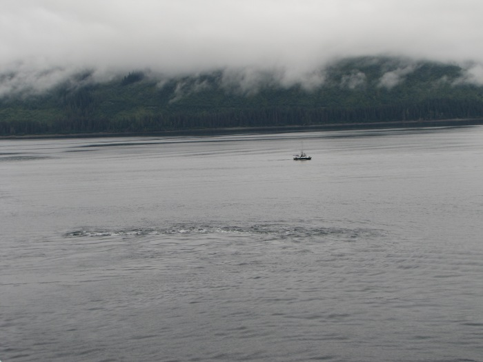 Channel-Hoonah
