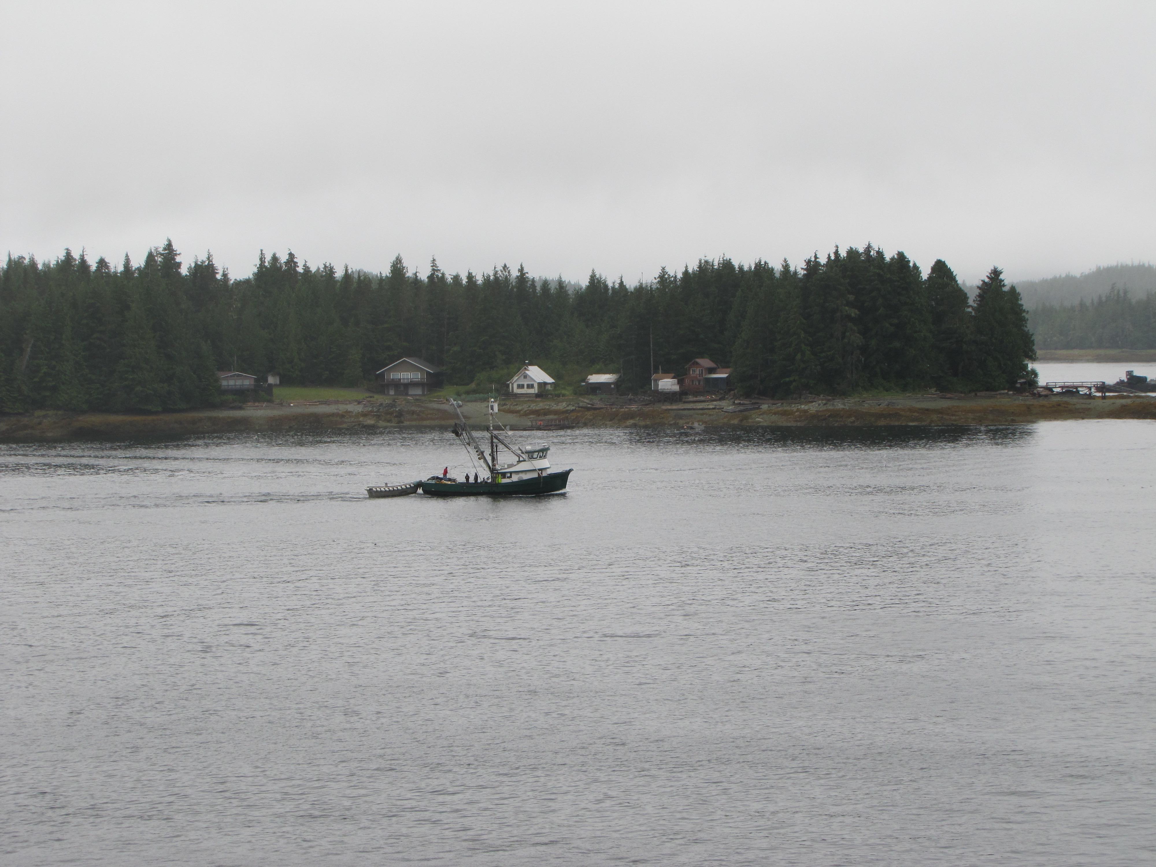 Fishboat-Ketchikan