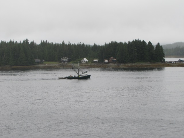 Fishboat-Ketchikan