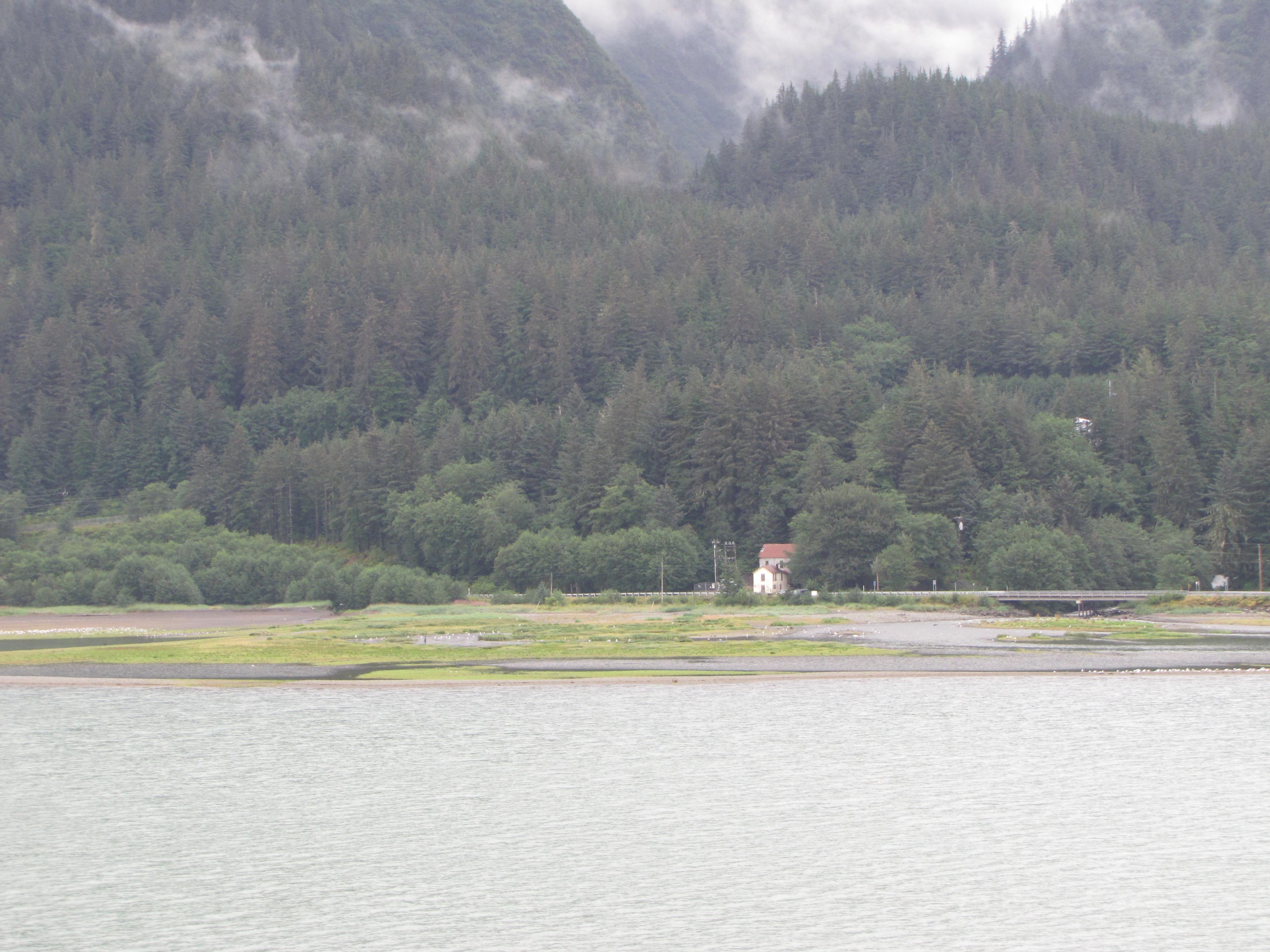 Juneau-Channel