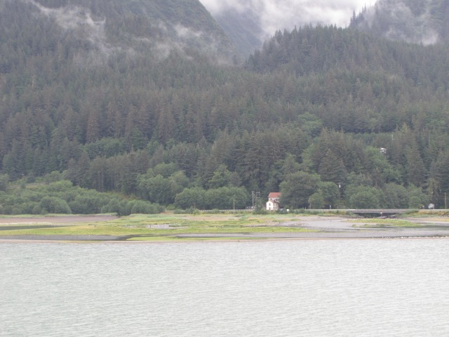 Juneau-Channel