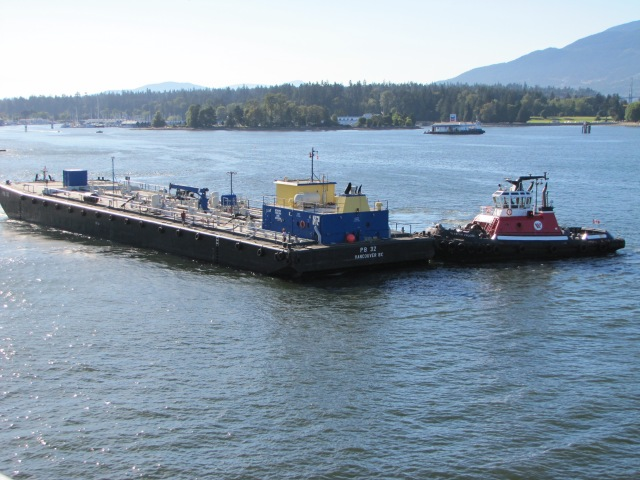 Tug-barge-Vand