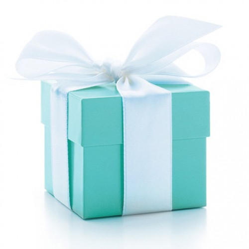 And Now For Something Entirely Different…Try Tiffany for Christmas this year