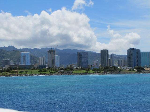 HonoluluWaterfront