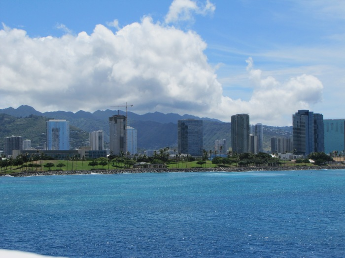 HonoluluWaterfront