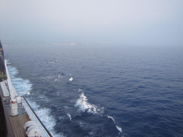 LeavingKailua-Kona