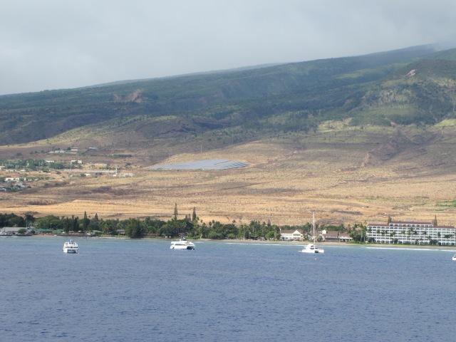 MauiSolarFarm