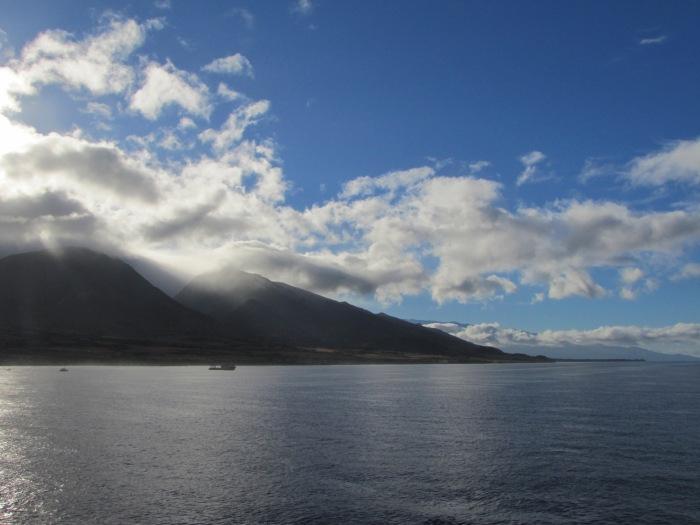 Mysterious Maui