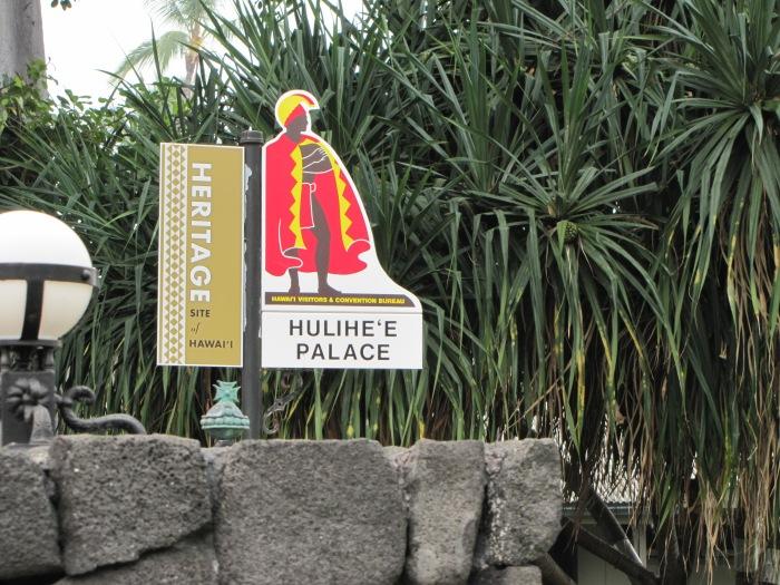 PalaceSign