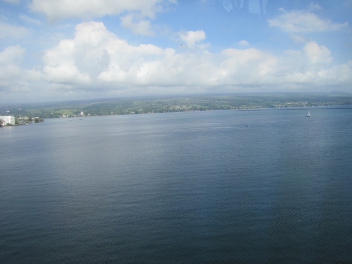 Port side Hilo