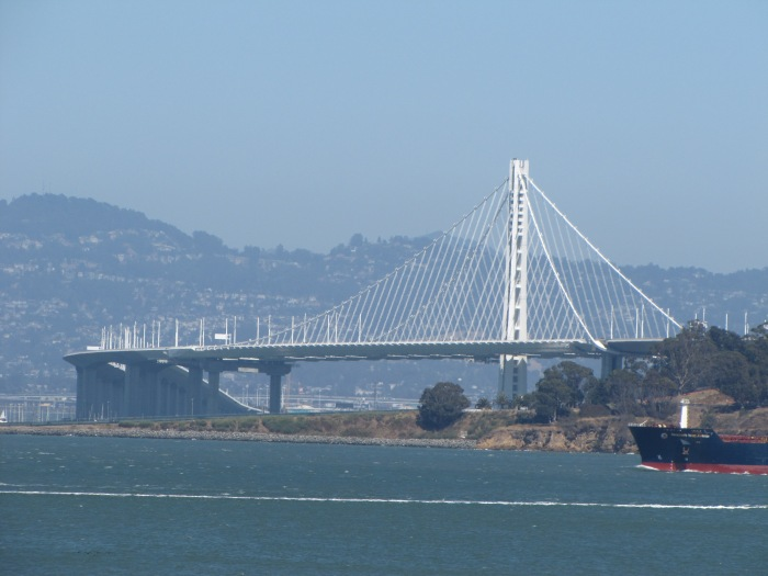 SF-OaklandBayBridge