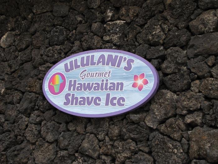 ShaveIceSign