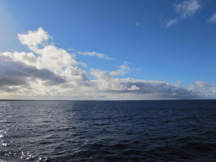 Sea-sky 7-18