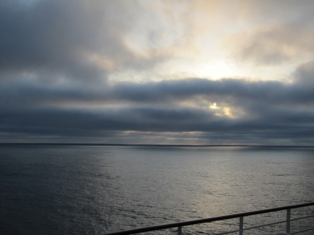 Sunrise7-30