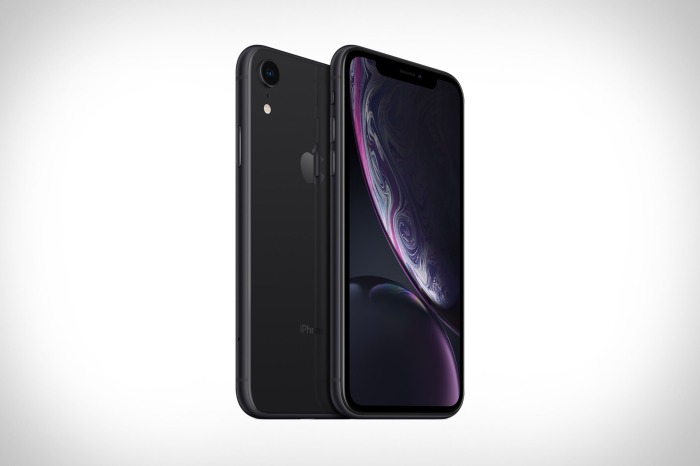 iPhone XRBlack