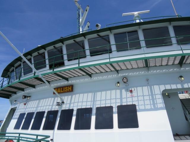 Ferry-Salish