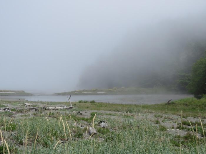 quiet bay