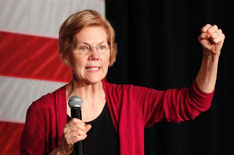She Who Punishes: Elizabeth Warren and the politics of Envy and Destruction