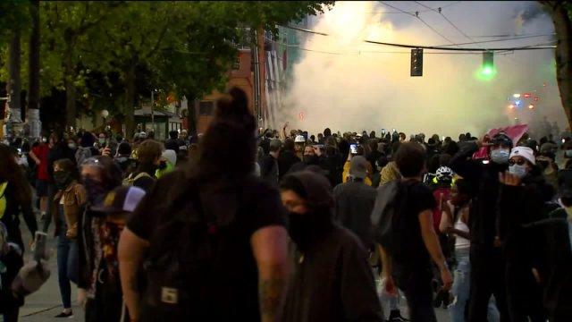 Seattle2020Riot