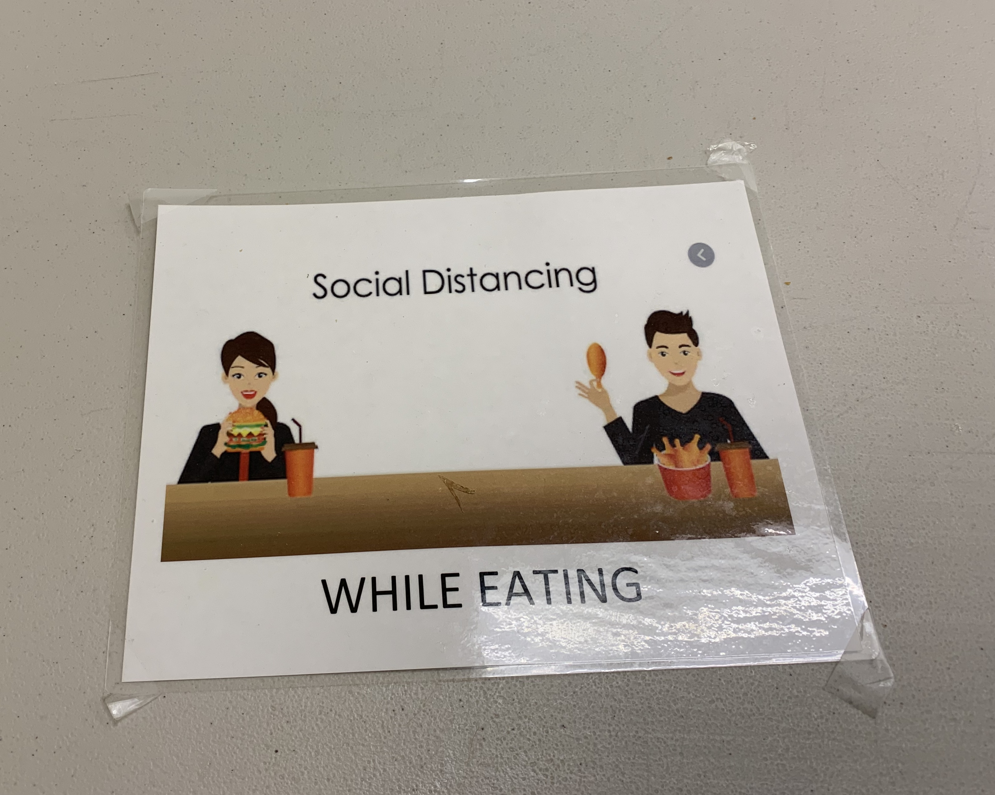 EatingRule