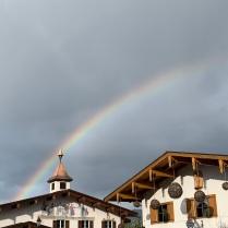 Rainbow-Leavenworth