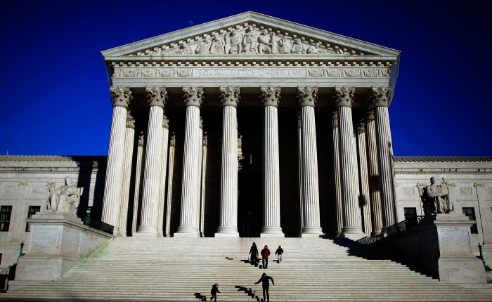 He said it better than I could: Guest Writer Henry Racette on the open U.S. Supreme Court seat