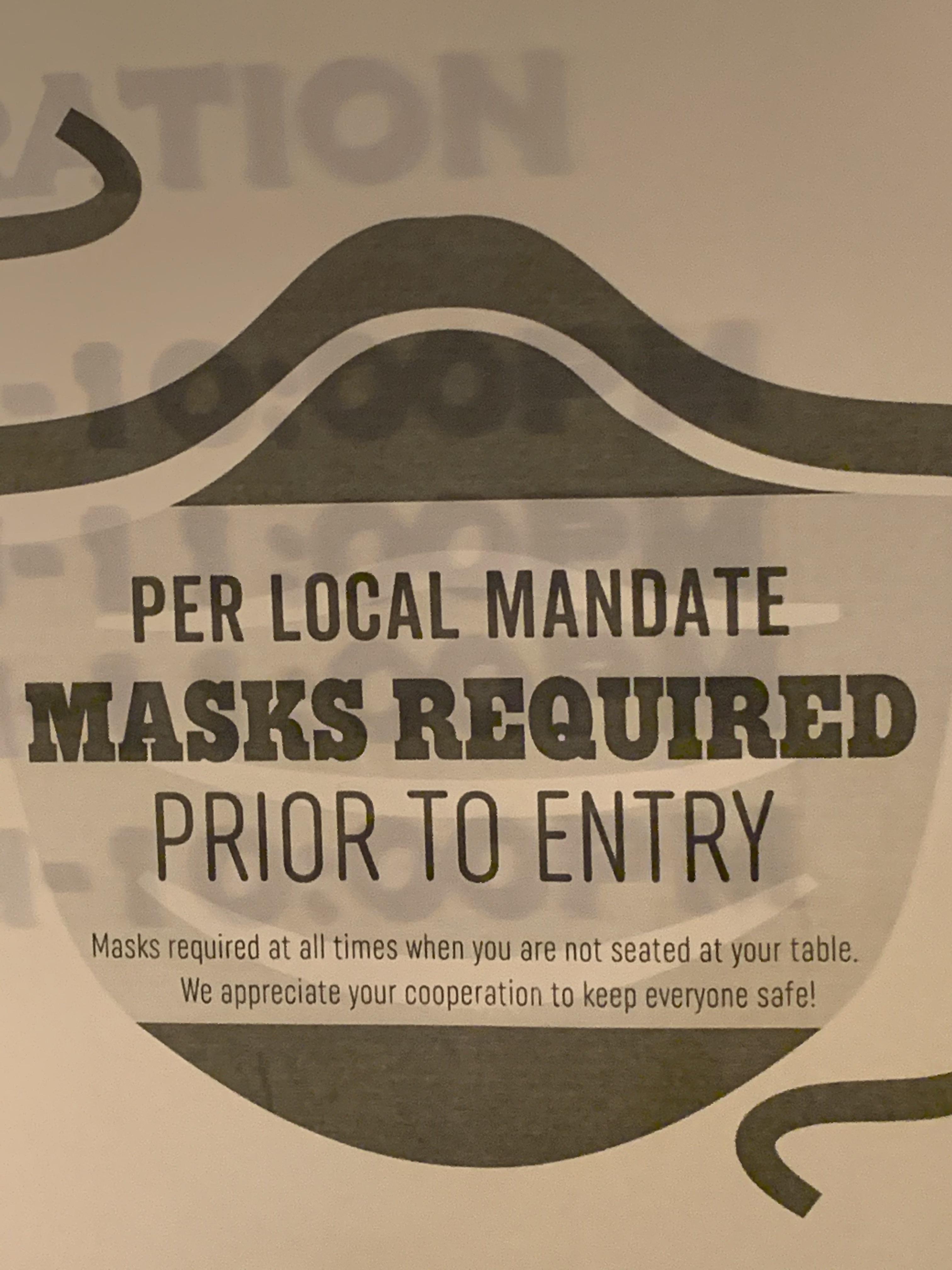 MaskSign