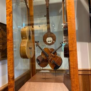 Fiddles-vstr ctr