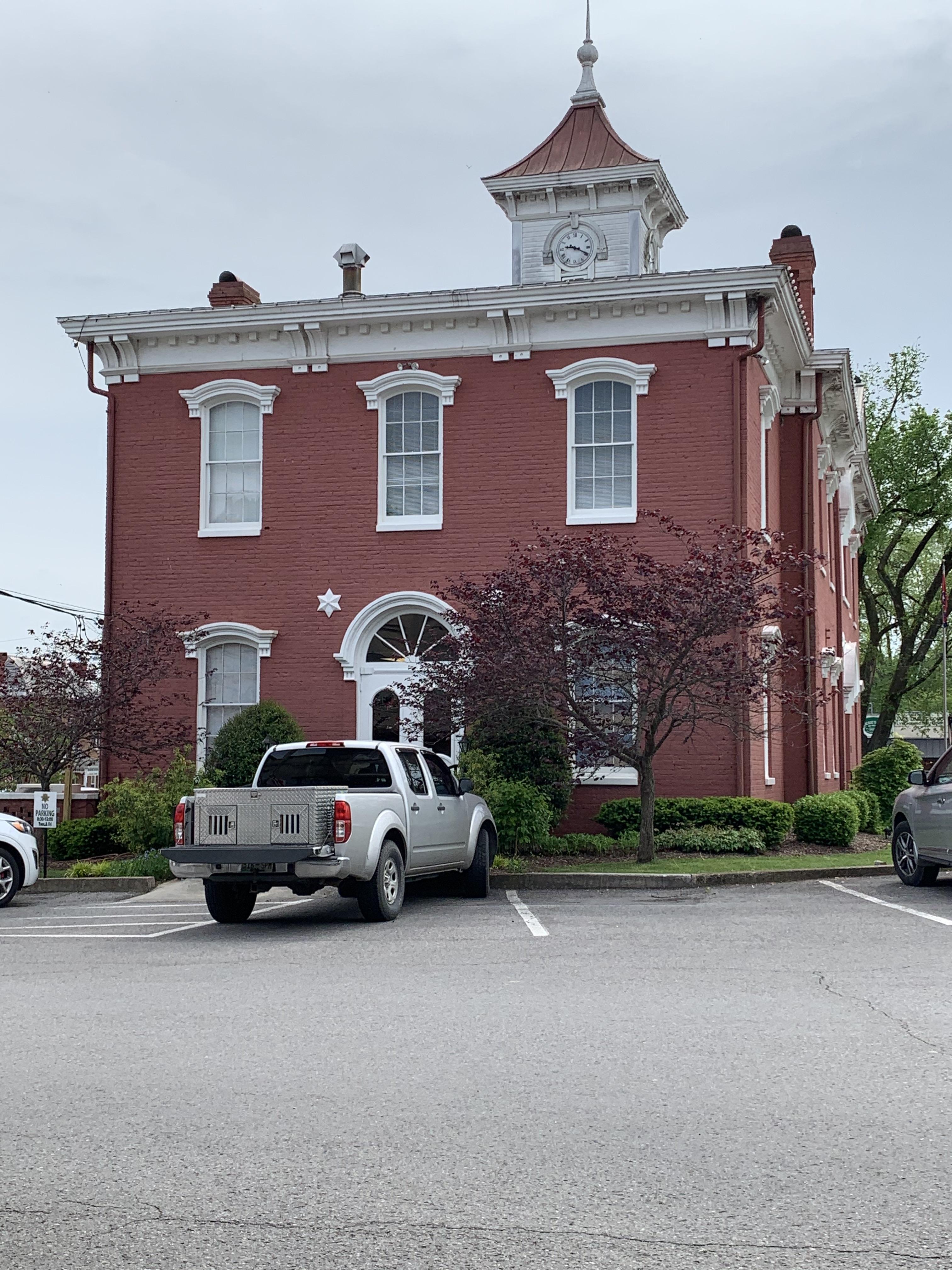 LynchburgCourthouse