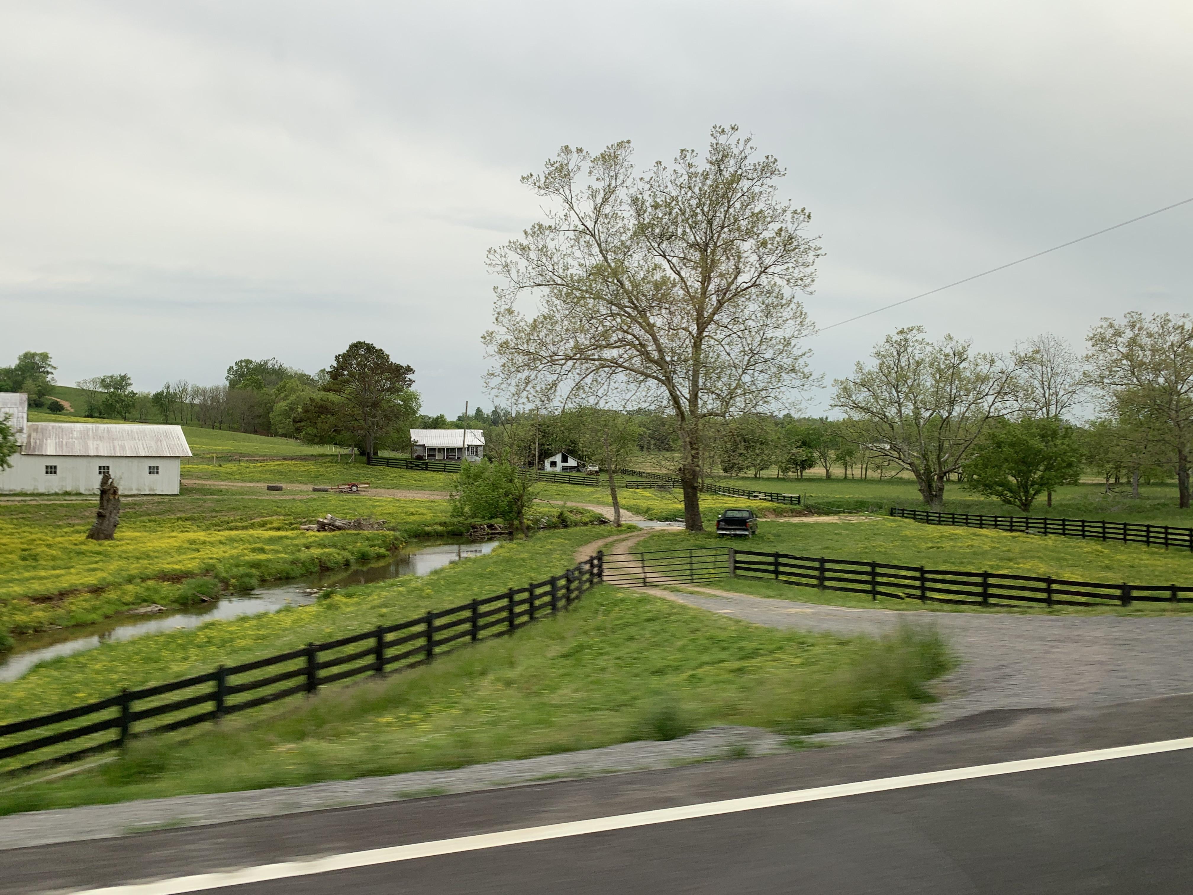 TN-countryside