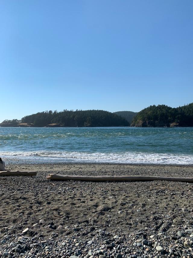 Beach-current