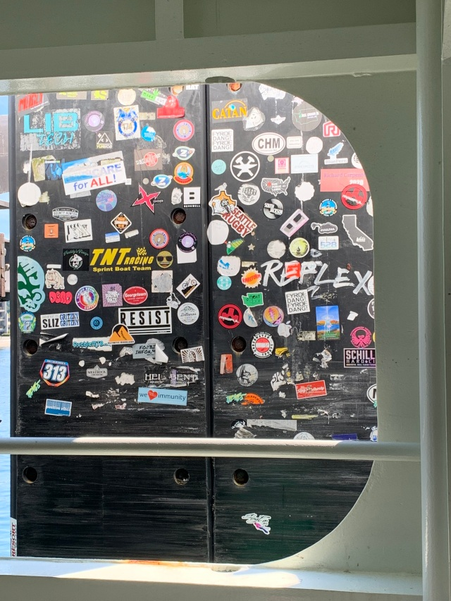 Stickers-Edmonds