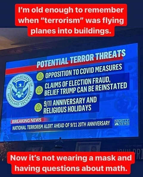 old-enough-remember-terrorism-flying-planes-into-building-now-not-wearing-mask-and-questions-about-math