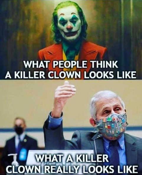 killer-clown-joker-what-people-think-actual-dr-fauci